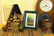 Home Ideas / by Kelly Anderson