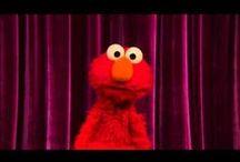 Elmo's World / for Zackie....