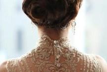 wedding stuff / by Ashley Walton