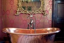 Boho Home / Boho home decor, interior design, interiors, cozy home, colourful home, hippy home.