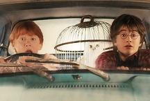 Harry Potter board