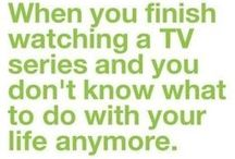 TV Obsessions / by Kelly Anderson
