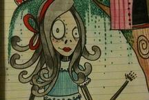 My draws :)