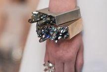 Jewels & Gems / Jewelry, gems, designs, jewelry designer, metal, necklaces, rings, earrings, BaubleBar pins, favorite accessories, accessories