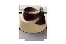 La Fête Chocolates / Sweet, soft, exquisite.
