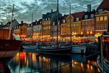 BEAUTIFUL DENMARK / by Rebecca Horst