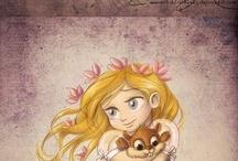 Kiddos  / by Calla Princess