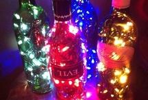 Christmas Ideas / Christmas, decor, decorations, holidays, Xmas, celebrations, food