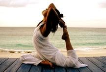 Yoga / Yoga, exercise, healthy living, life, lifestyle, relax, unwind