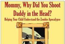 Funny bone / by Kelly Anderson