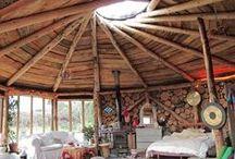 Alternative Accomodation / Accommodation, stay, travel, yurts, camping, treehouse, beach hut