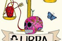 Libra / Libra, starsigns, character traits