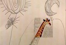 Kids krafts / Kids craft ideas / by Kelly Anderson