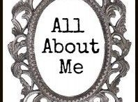 All About Me Meme / I thought I'd create an All About Me for parents. It's very easy if you have been tagged (or if you just fancy joining in) then it's now your turn to answer the questions and then tag some more fellow bloggers. Simple. http://www.coldteaandsmellynappies.co.uk/all-about-me-meme/