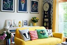 Eclectic Mix Home
