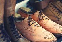 Mens Fashion - English Gentleman