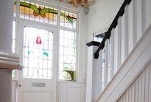 Edwardian Home Decor