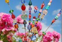 Fairy Garden / Fairy garden, DIY, gardening, magical, pots