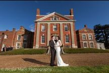 Hampshire Wedding Venues / These are some of our favourite wedding venues in Hampshire.