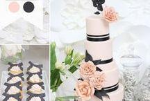 Bridal Showers and Bachelorette Parties / by Rachel Antonovich