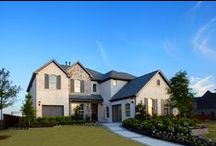 Inspiration // St. Paul, TX // Saxony by Shaddock Homes // SH 5246 / Inspiration. The name says it all. Nestled among the rolling terrain and scenic views of Dallas-Fort Worth's Lake Lavon, Inspiration is a stunning 593-acre master-planned community adjacent to the historic Town of St. Paul. Inspired amenities with community pools and playgrounds, open green spaces and plenty of nearby water activities, make Inspiration a perfect escape from the fast-paced city life.