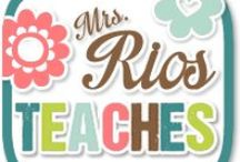 Mrs. Rios Teaches Blog / A place for tips and inspiration around my passion for teaching, all things reading & writing, and 2nd grade!