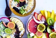 Healthy Breakfasts / Healthy breakfast inspiration, recipes and ideas
