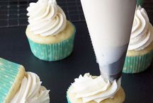 Frosting Recipes / A collection of frosting recipes