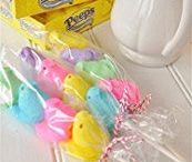 Easter Treats / Delicious (and easy) Easter treats!