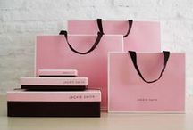 I love: Packaging / Product packaging inspiration  / by Jessica King