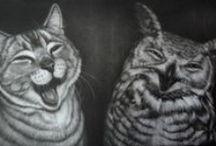 Its so funny! :D / by Heather AKA Whatcha Doin' Mom!?