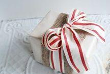 Christmas Style / by Jennifer Hanson