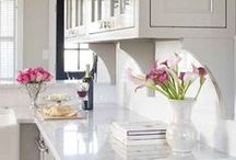 Kitchens / by Jennifer Hanson