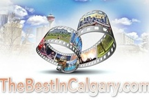 The Best in Calgary / The best Calgary spaces, places, people, food and faces. Plus drinks, nightlife and everything neat! I love Calgary! / by Cody Battershill