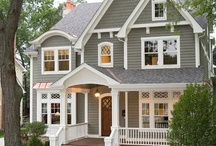 My Future House / by Autumn