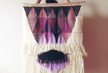 Pretty ,little things ❤️ / Home decoration and products I love,macrame ,wall art ,painting