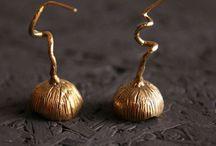 :CyKLu: Jewelry / Handmade  nature inspired jewelry  Nature Cast jewelry Organic forms  Sterling silver jewelry Botanical jewellry ,earring necklace ring ,succulent jewelry,woodland rings,nature inspired necklace,Botanical Jewelry,cactus jewelry,plant rings,wedding rings,wedding jewelry