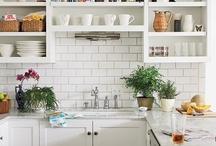 kitchen / by Bobbi Kraus