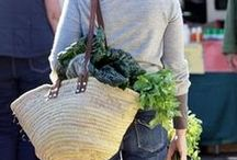 styled shoot - farmers market / by Jessica King