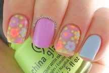 Nailed It / An inspiring collection of pretty nail art and colors! / by Arizona Spa Girls