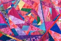 Quilts / by Bridget