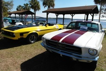 First Coast Gears / This is your spot for car news, shows and cruise-ins along Jacksonville, Fla.'s First Coast.  For pictures and news visit First Coast Gears: http://firstcoastgears.com  / by First Coast News
