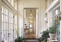 Interiors / by Bridget