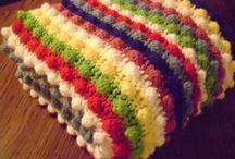 Crochet Projects / by Bert Boyda