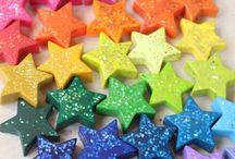 Rainbow / I colori sono per me la maggior fonte di ispirazione. Niente più di un arcobaleno può farmi fantasticare e sognare https://www.zuccheroecaffe.it/