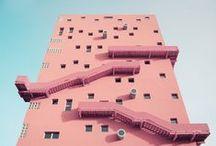 Architecture / Street