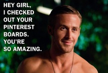 hey girl.... / by Amy Wells