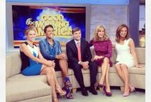 The GMA Family / by Good Morning America