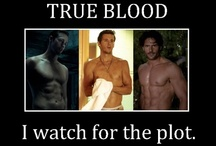 True Blood / I want to live in Bon Temps!! / by April Sunshine