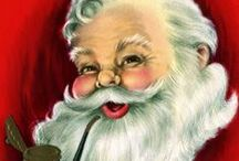 Holly Jolly Christmas / More  Vintage Christmas / by Vickie F